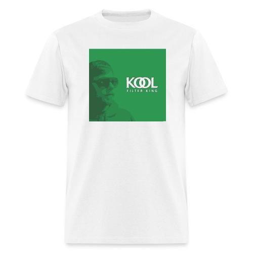 Cracka Don - Kool Filter King - Men's T-Shirt