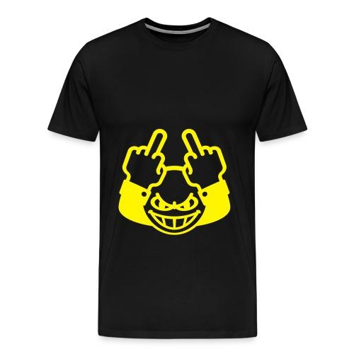 hey sup thanks for buy - Men's Premium T-Shirt