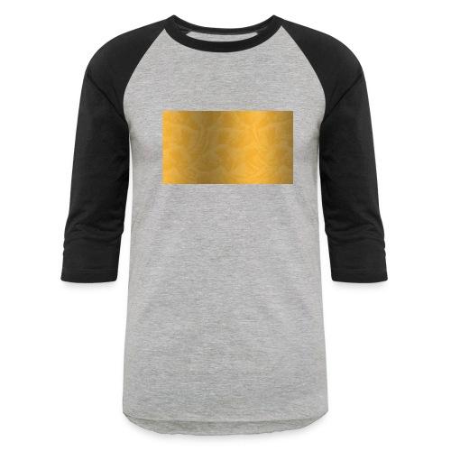 goldNwave$ Raglan Tee - Baseball T-Shirt
