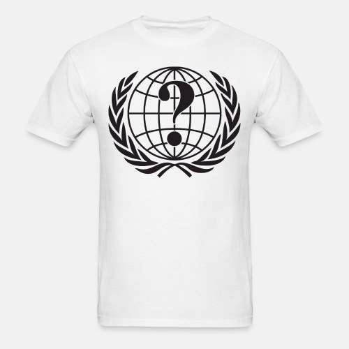 Anonymous - Men's T-Shirt