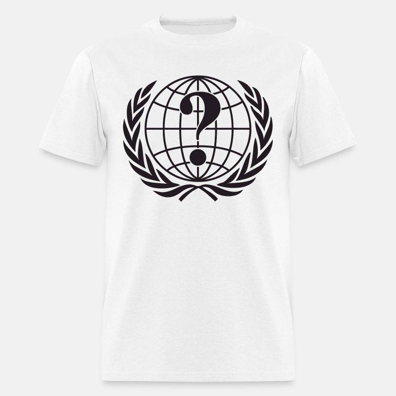Anonymous - Men's T-Shirt