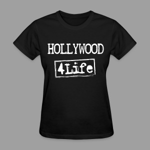 HOLLYWOOD (Women's) - Women's T-Shirt