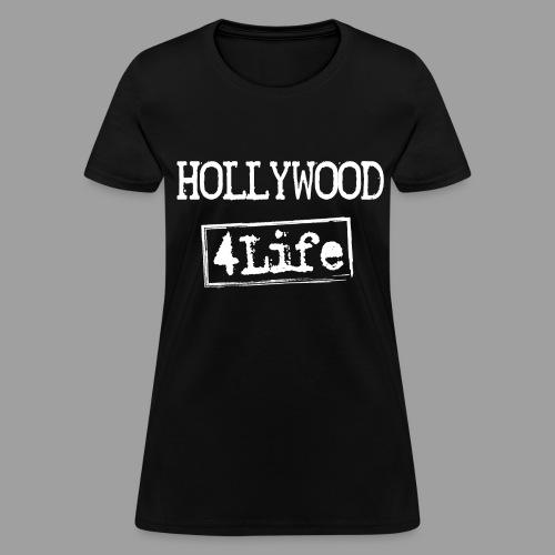 HOLLYWOOD (Women's) - Women's T-Shirt