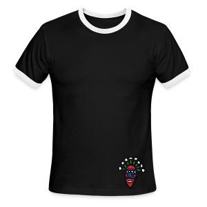 Igbo Boys In The States - Men's Ringer T-Shirt
