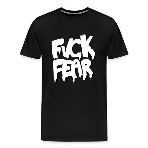 FvckFear T-Shirt WR - Men's Premium T-Shirt