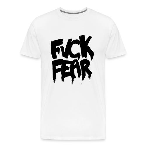 FvckFear T-Shirt BR - Men's Premium T-Shirt