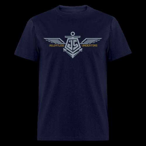 Striker Squadron Official Apparel - Men's T-Shirt