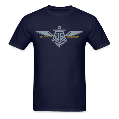 Striker Squadron Official Apparel - Men's T-Shirt