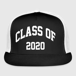 class of 2020 Caps - Trucker Cap