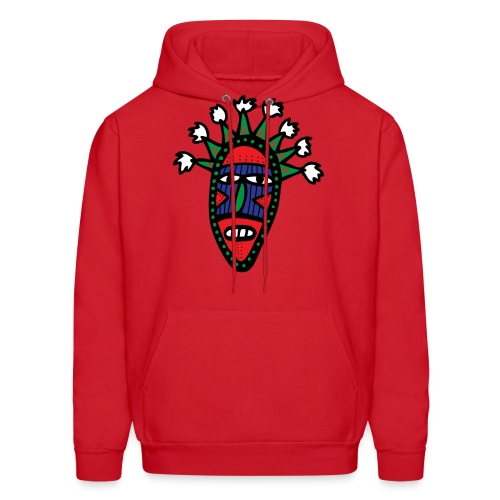 Igbo Boys In The States - Men's Hoodie