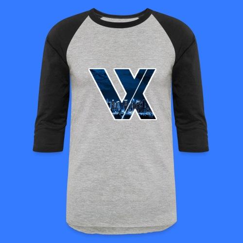 LIMITED EDITION Explore Tee - Baseball T-Shirt