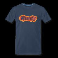 T-Shirts ~ Men's Premium T-Shirt ~ OKC Thunder Cats - Mens
