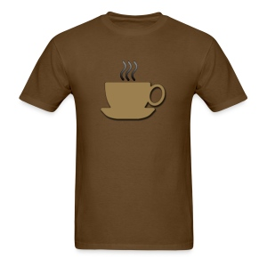 The Cup - Men's T-Shirt