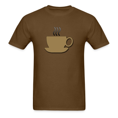 The Cup - Men's T-Shirt