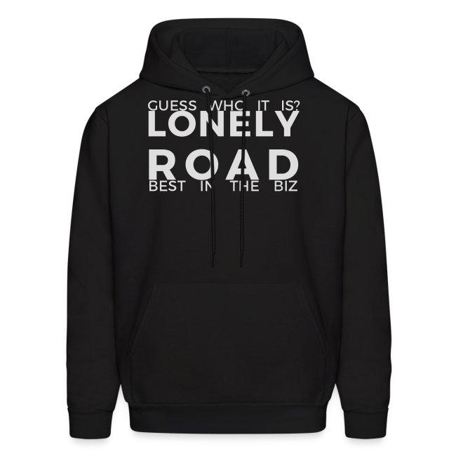 Lonely Road Hoodie