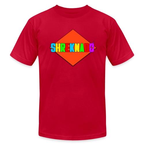 Official Shreknado Premium Men's Tshirt - Men's Fine Jersey T-Shirt
