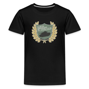Kids Club Shirt - Kids' Premium T-Shirt