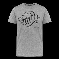T-Shirts ~ Men's Premium T-Shirt ~ Arise Faith Men