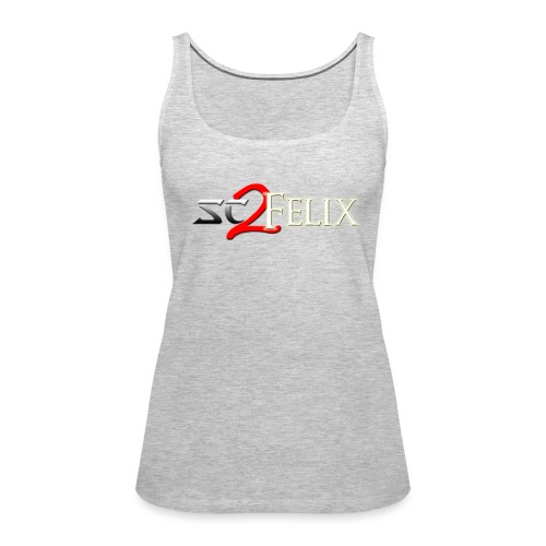 SC2Felix Women's Tank Top - Women's Premium Tank Top
