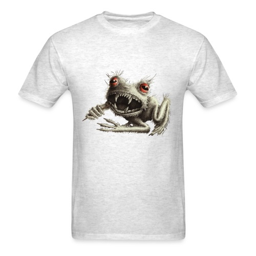 Werefrog - Men's T-Shirt