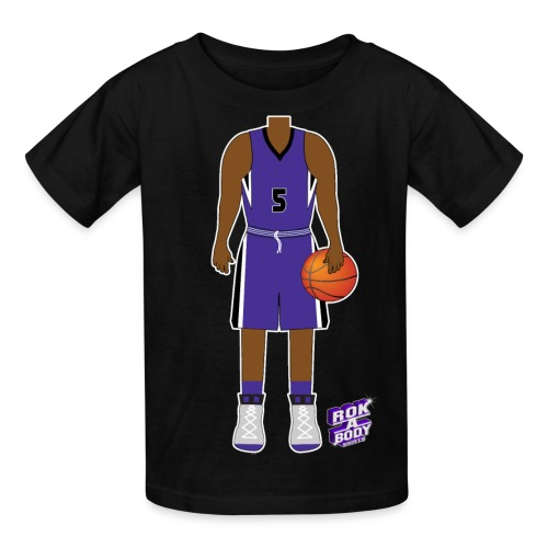 5 - Kids' T-Shirt