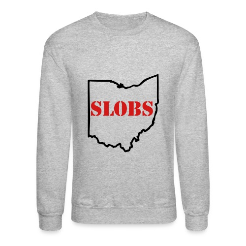 SLOBS SWEATSHIRT - Crewneck Sweatshirt