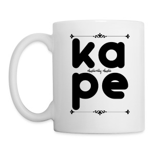Kape Black - Coffee/Tea Mug