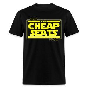 VFTCS Awakens! (Non Premium T-Shirt) - Men's T-Shirt