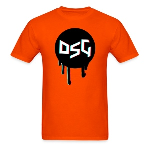 ORANGE - Men's T-Shirt