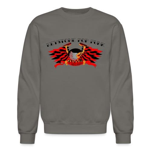 American Traditional Crewneck - Crewneck Sweatshirt