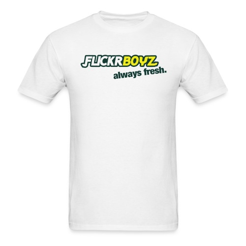 Always Fresh Tee - Men's T-Shirt