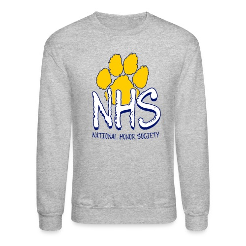 National Honors Society - Crewneck Sweatshirt
