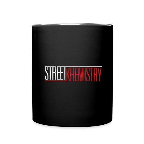 Street Khemistry Coffee Mug - Full Color Mug