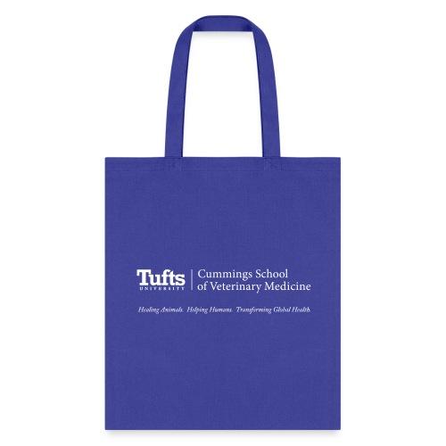 Canvas Tote - Name - Tote Bag