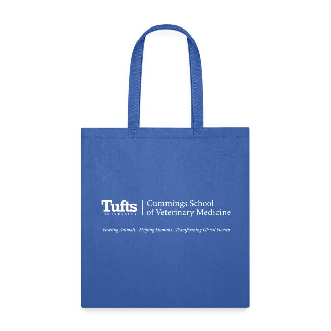 Canvas Tote - Name