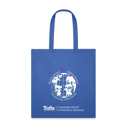 Canvas Tote - Globe - Tote Bag