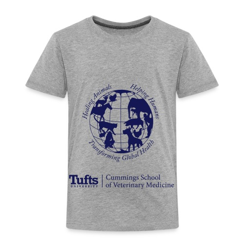 Toddler T-shirt - Globe - Toddler Premium T-Shirt