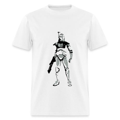 Men's Burner Greencharger T-shirt - Men's T-Shirt