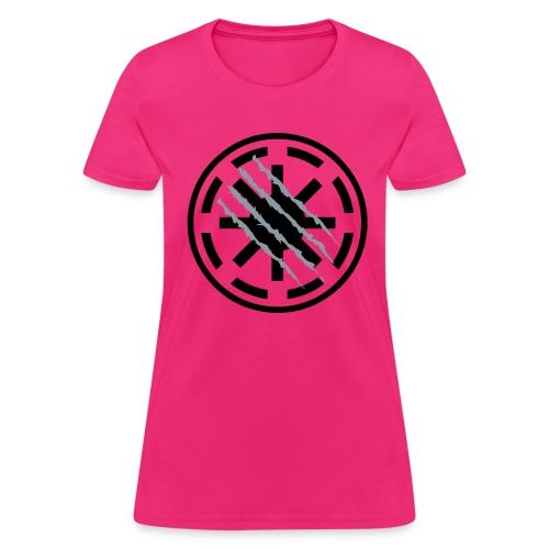 Women's Hyena Logo T-shirt - Women's T-Shirt