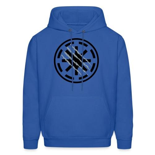 Men's Hyena Logo Hoodie - Men's Hoodie