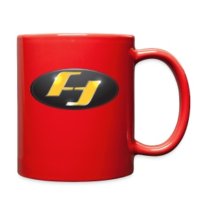 Flick Freaks Mug - Full Color Mug