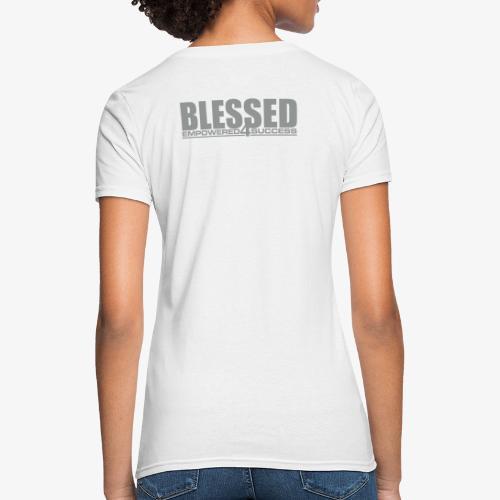Blessed B - Women's T-Shirt