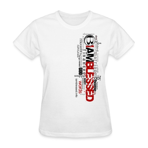 B-AllOD-Woman-T - Women's T-Shirt