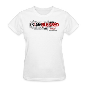 B-AllO-Woman-T - Women's T-Shirt