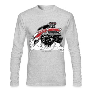1956 Classic Rodder Long Sleeve - Men's Long Sleeve T-Shirt by Next Level