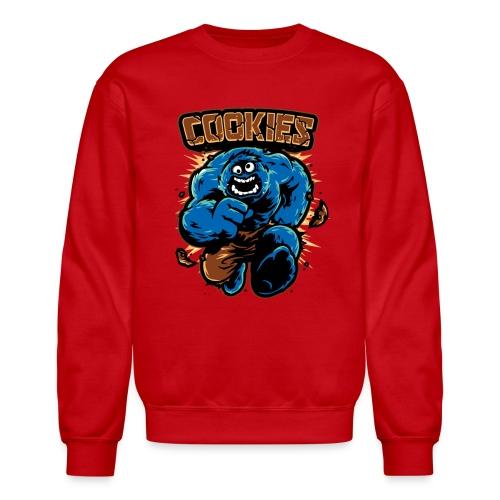 COOKIES Sweather - Crewneck Sweatshirt