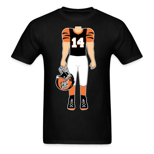 14 - Men's T-Shirt