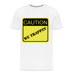 Trap t-shirt - Men's Premium T-Shirt