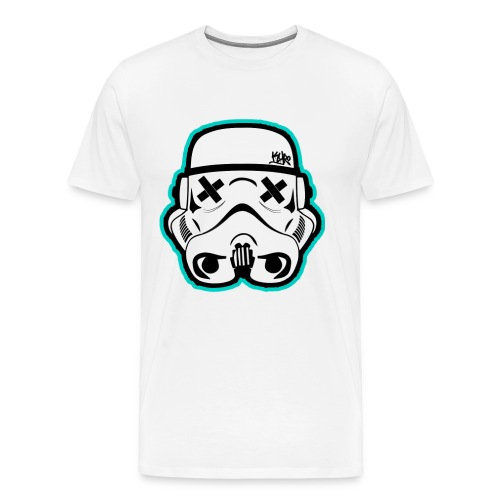 STAR WARS Edition Kyro - Trooper Tee - Men's Premium T-Shirt