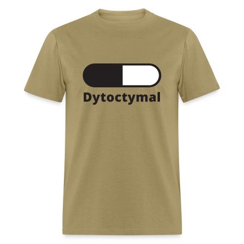 Dytoctymal - Men's T-Shirt